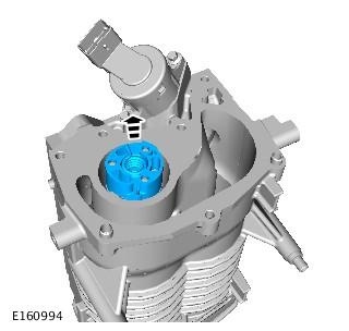 Supercharger coupler / isolator diy? - Jaguar Forums - Jaguar